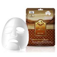 Тканевая маска для лица с экстрактом плаценты 3W Clinic Fresh Placenta Mask Sheet