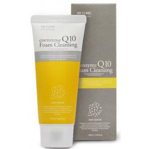 """Пенка для умывания """"Коэнзим Q10"""" 3W Clinic Coenzime Q10 Foam Cleansing"""
