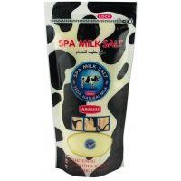 Солевой скраб для тела молочный Yoko Argussy Spa Milk Salt