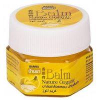 Бальзам для стоп питающий Банан Banna Balm Nature Organic