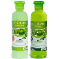 Шампунь и кондиционер для волос Бергамот Banna Bergamot Shampoo and Conditioner