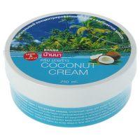 Крем питательный с кокосом Banna Coconut Cream