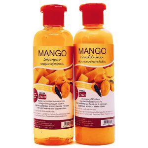 Шампунь и кондиционер для волос Манго Banna Mango Shampoo and Conditioner