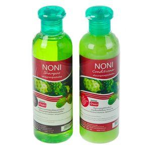 Шампунь и кондиционер для волос Нони Banna Noni Shampoo and Conditioner
