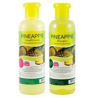 Шампунь и кондиционер для волос Ананас Banna Pineapple Shampoo and Conditioner