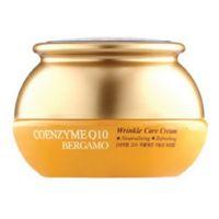 Крем с коэнзимом Q10 антивозрастной Bergamo Coenzyme Q10 Wrinkle Care Cream