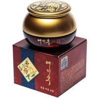 Крем для лица с экстрактом красного женьшеня Bergamo Luxury Yezihu Cream