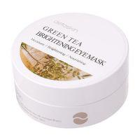 Патчи с зеленым чаем Detoskin Green Tea Brightening Eye Mask