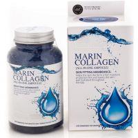 Ампульная сыворотка с морским коллагеном Eco Branch Collagen All-in-One Ampoule