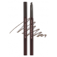 Карандаш для бровей серо - коричневый № 2 Etude House Drawing Eye Brow Gray Brown 2