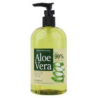 Многофункциональный гель с экстрактом алоэ Foodaholic Calming Moisturizing Aloe Vera Soothing Gel