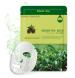 Маска с экстрактом семян зеленого чая FarmStay Visible Difference Mask Sheet Green Tea Seed