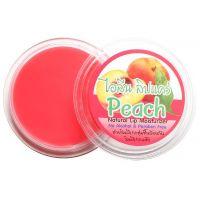 Бальзам для губ Персик Ilene Peach Natural Lip Moisturizer