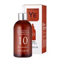 Сыворотка с экстрактом дрожжей восстанавливающая It`S Skin Power 10 Formula YE Effector