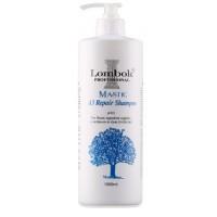 Шампунь против выпадения волос Lombok Mastic A3 Repair Shampoo
