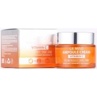 Ампульный крем для лица с витамином С La Miso Ampule Cream Vitamin C