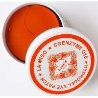 Патчи для глаз с коэнзимом Q10 La Miso Coenzyme Q10 Hydrogel Eye Patch