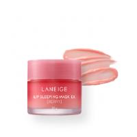 Маска для губ ночная для интенсивного питания и восстановления Laneige Lip Sleeping Mask Berry