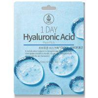 Тканевая маска с гиалуроновой кислотой Med B 1 Day Hyaluronic Acid Mask Pack