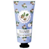 Крем для ног с маслом Ши Med B Shea Butter Rich Foot Cream