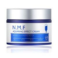 Крем для лица с натуральным увлажняющим фактором N.M.F Mediheal N.M.F Aquaring Effect Cream