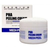 Ночной обновляющий пилинг - крем с PHA кислотами Medi Peel PHA Peeling Cream