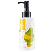 Пилинг - скатка для лица с экстрактом папайи The Face Shop Smart Peeling Mild Papaya