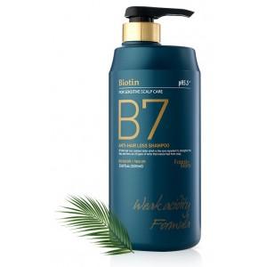 Шампунь против выпадения волос Forest Story B7 Anti-Hair Loss Shampoo