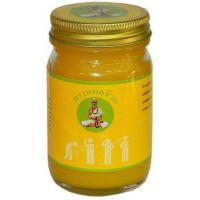 Тайский желтый бальзам Mho Shee Woke