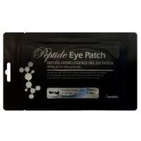 Патчи для глаз гидрогелевые с пептидами Anskin Peptide Hydro Essence Gel Eye Patch