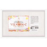 Маска альгинатная с витамином С (пакет) Anskin Vitamin C Modeling Mask