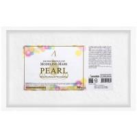 Маска альгинатная с экстрактом жемчуга (пакет) Anskin Modeling Mask Pearl