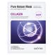 Маска тканевая с коллагеном Anskin Secriss Pure Nature Mask Pack - Collagen