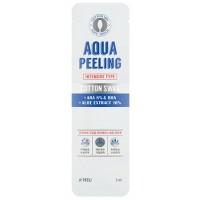 Палочка для очищения кожи с АНА-кислотами A'pieu Aqua Peeling Cotton Swab