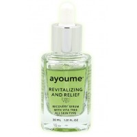 Сыворотка восстанавливающая Ayoume Vita Tree Revitalizing Relief Serum