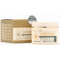 Антивозрастной крем с экстрактом гриба санхван Biomax Sanghwang Mushroom Time Recovery Cream