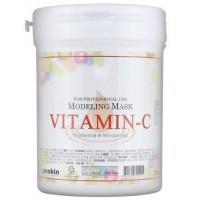 Маска альгинатная с витамином С (банка)