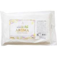 Маска альгинатная антивозрастная питательная (пакет)