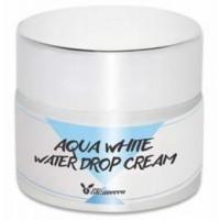 Крем гиалуроновый Elizavecca Aqua Hyaluronic Acid Water Drop Cream