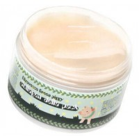 Маска желейная с коллагеном Elizavecca Green Piggy Collagen Jella Pack