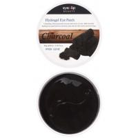 Патчи с древесным углем Eyenlip Charcoal Acid Hydrogel Eye Patch (годен до: 17.07.2020)