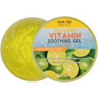 Гель с экстрактом каламанси Eyenlip Calamansi Vitamin Soothing Gel (годен до: 11.07.2021)