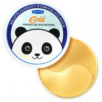 Патчи с золотом Milatte Fashiony Gold Hydrogel Eye Patch