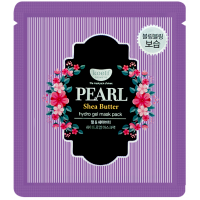 Маска с маслом ши и жемчугом Koelf Pearl Shea Butter Hydro Gel Mask