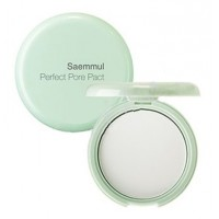 Пудра компактная The Saem Saemmul Perfect Pore Pact
