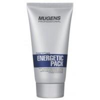 Маска для волос энергетическая Welcos Mugens Energetic Hair Pack
