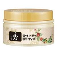 Маска питательная против выпадения волос Daeng Gi Meo Ri Soo Pure Intensive Nourishing Pack