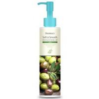 Масло для тела с экстрактом оливы Deoproce Moisture Body Oil Olive (годен до: 04.10.2021)