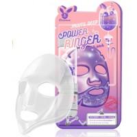 Маска тканевая фруктовая Elizavecca Fruits Mask
