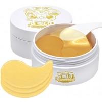 Патчи  с золотом и гиалуроновой кислотой Elizavecca Gold Hyaluronic Acid Eye Patch